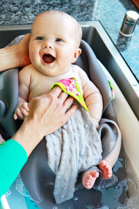 Chubber Scrubber™ Bath Cloth - the softest, most versatile washcloth