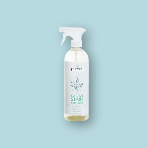 Puracy Natural Laundry Stain Remover (739mL)