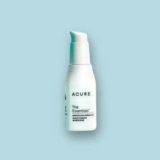 Acure The Essentials Moroccan Argan Oil, 30 ml