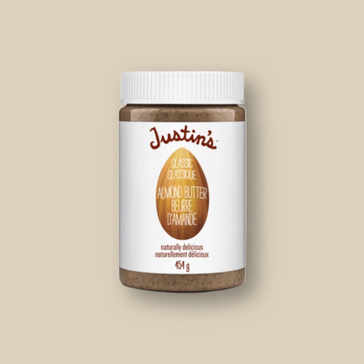 Justin's Classic Almond Butter - 454g