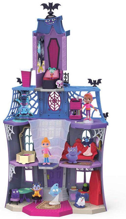 Just Play Vampirina B&B Dollhouse Playset