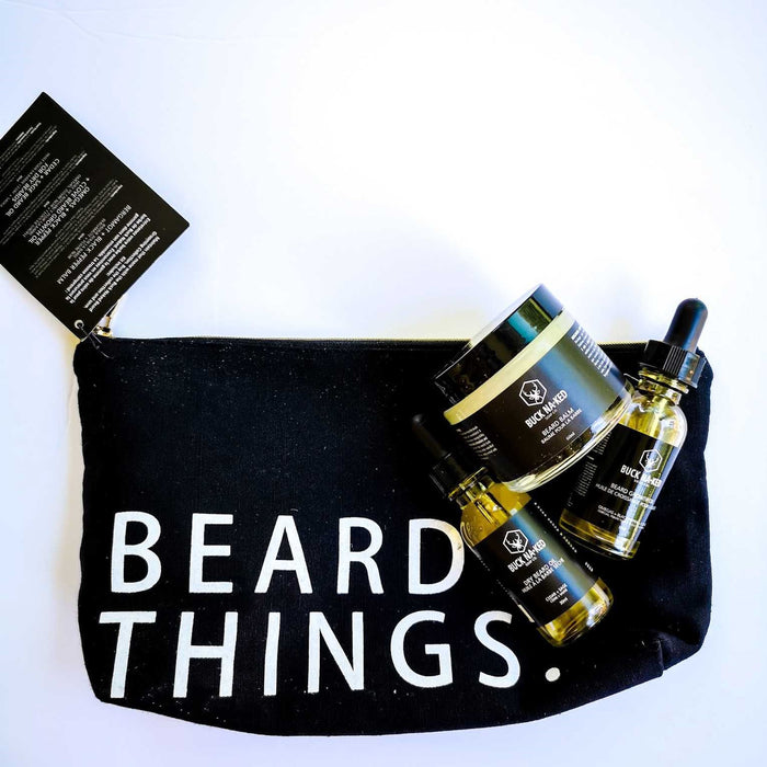 Beard Things