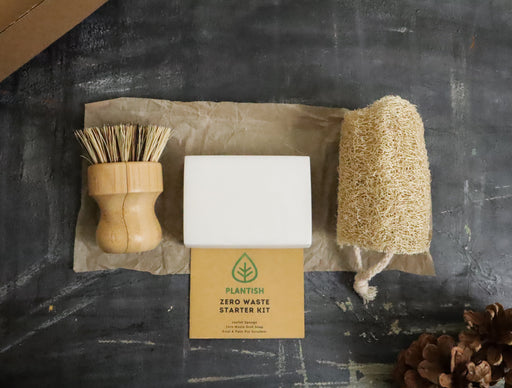 Plantish Zero Waste Starter Kit