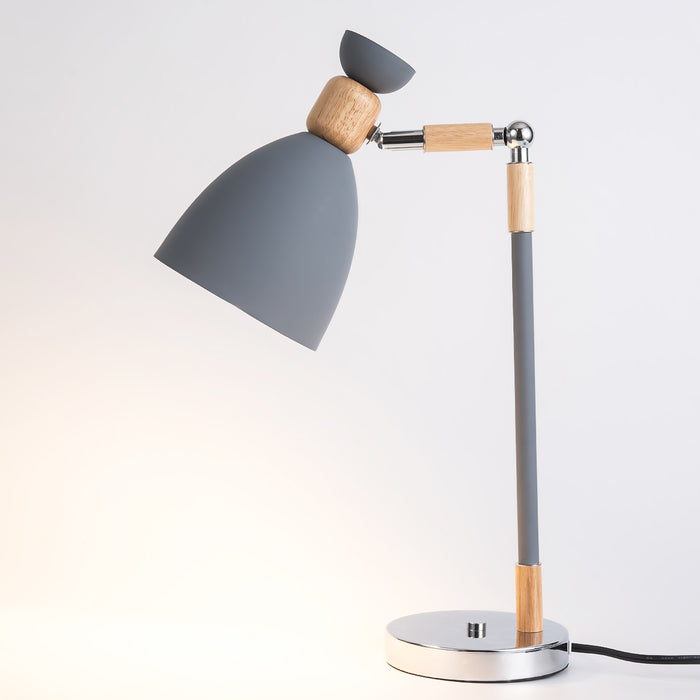 Modern Adjustable Touch Table Lamp