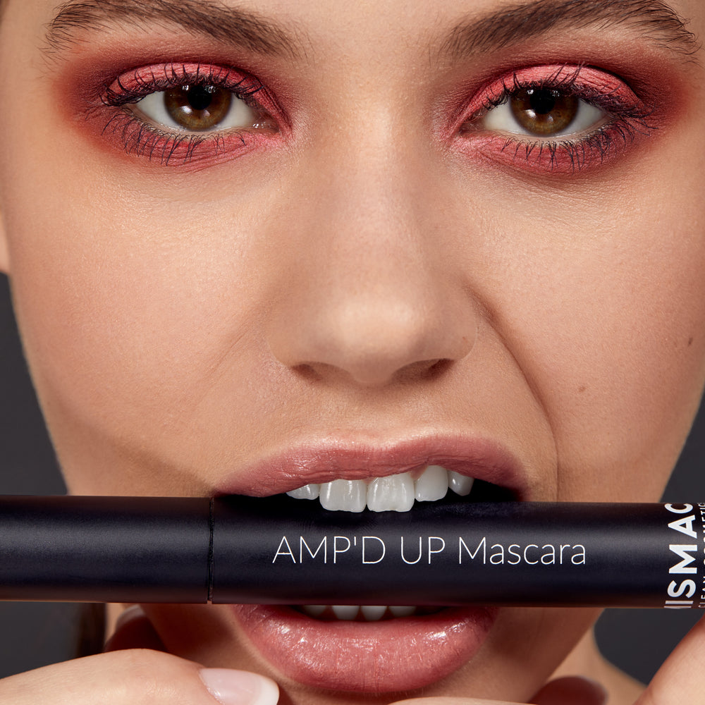 Multi- Use AMP'D Up Mascara