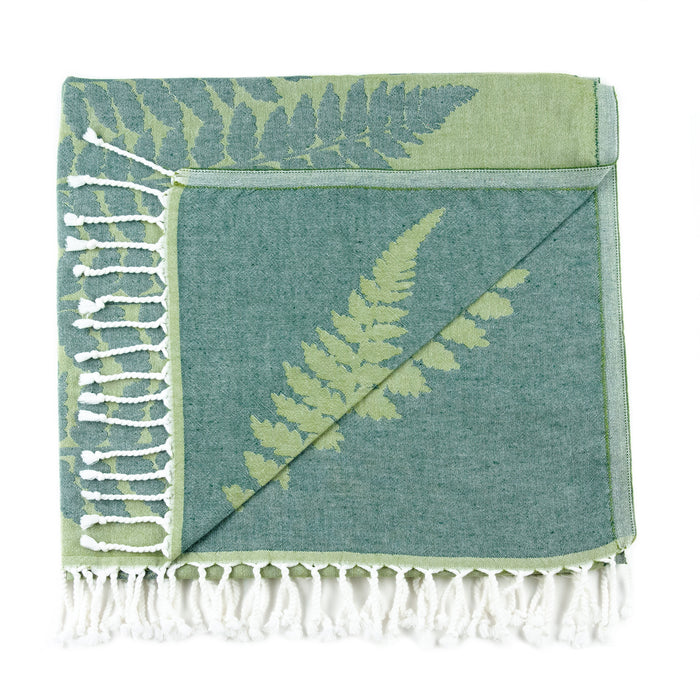 Pomp & Sass - Luxury Turkish Towel