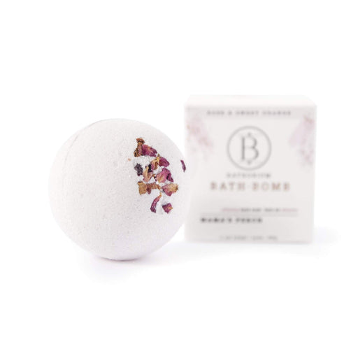 Bathorium - Mama's Perch Bath Bomb