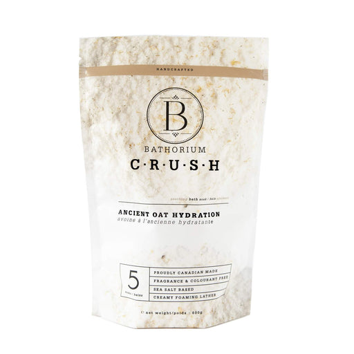 Bathorium - Ancient Oat Hydration - 5 bath