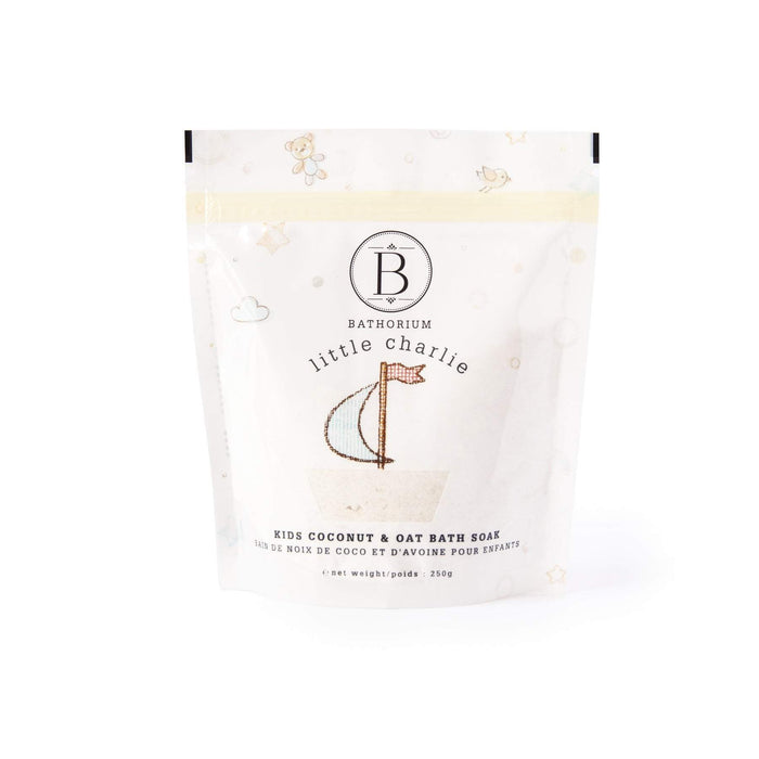 Bathorium - Little Charlie Bath Soak