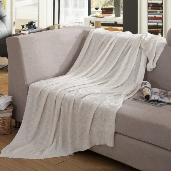 Matrix Homes Deluxe Embossed Throws
