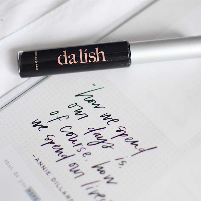 Da Lish -- Mascara - Soft Black