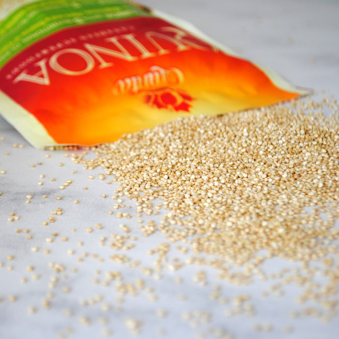 Quinta Quinoa - Canadian Grown Quinoa (400g)