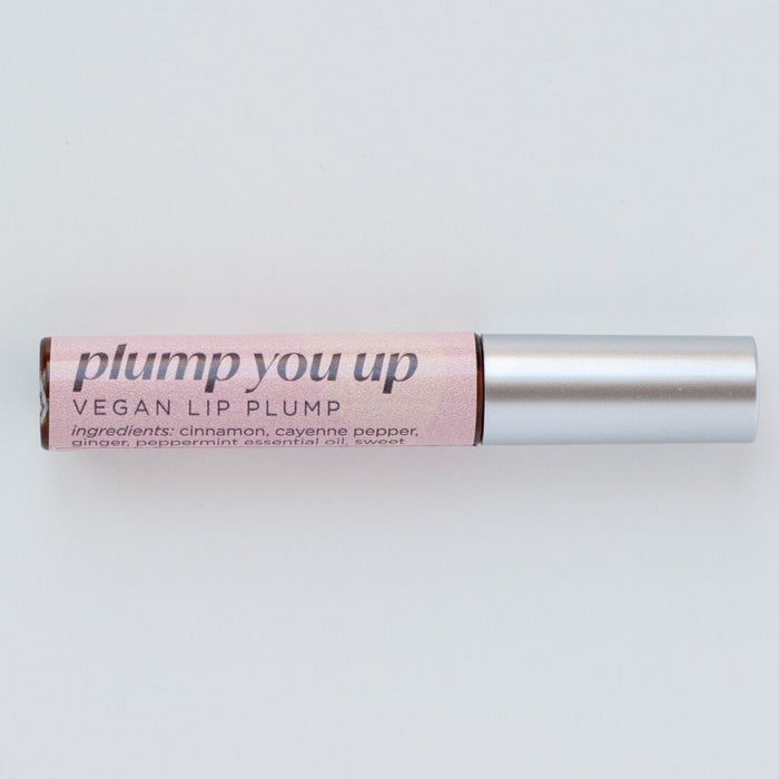 The Lip Service - Vegan Plump You Up Lip Plump