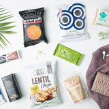 Best Snack Box - V-Circle Wellness