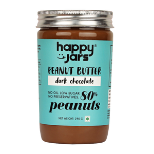 Dark Chocolate Peanut Butter 290g