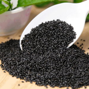 Basil Seeds 500 gms - V-Circle Wellness