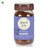 Berry Coffee Jar - V-Circle Wellness