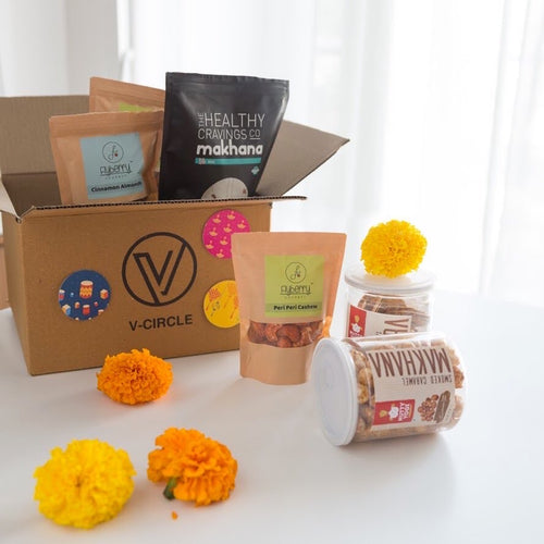 Diwali Box: Pre Order Sale (30% off till 20th Oct)