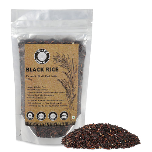 Alternative to white rice that can be used for reducing weight and starch content