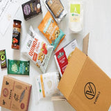 Gluten Free Box - V-Circle Wellness