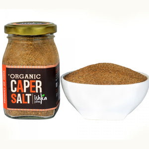 Excellent for cooking and a good alternative to the table salt. Helps in controlling sodium intake