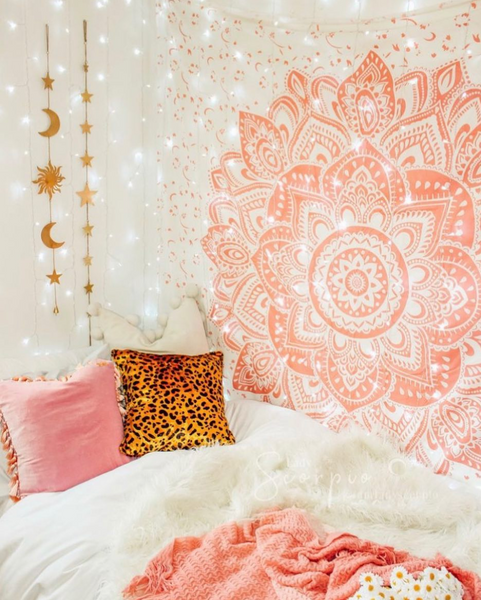 Cheap Tapestries For College Dorms