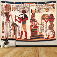 Load image into Gallery viewer, The Hieroglyphic Tapestry - Tapestry Girls