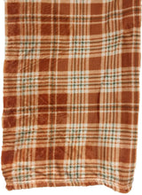 Load image into Gallery viewer, Autumn Fleece Blanket - Tapestry Girls