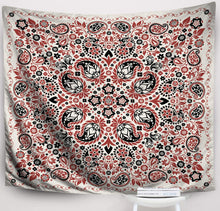 Load image into Gallery viewer, Bandana Tapestry - Tapestry Girls