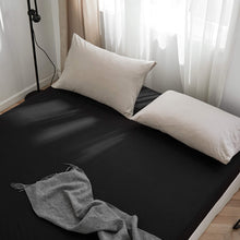 Load image into Gallery viewer, Black Sheet Sets - Tapestry Girls
