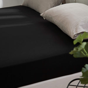 Black Sheet Sets - Tapestry Girls