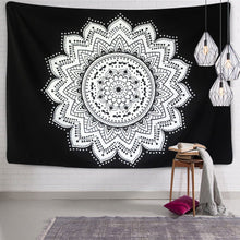 Load image into Gallery viewer, Black Ombre Tapestry - Tapestry Girls