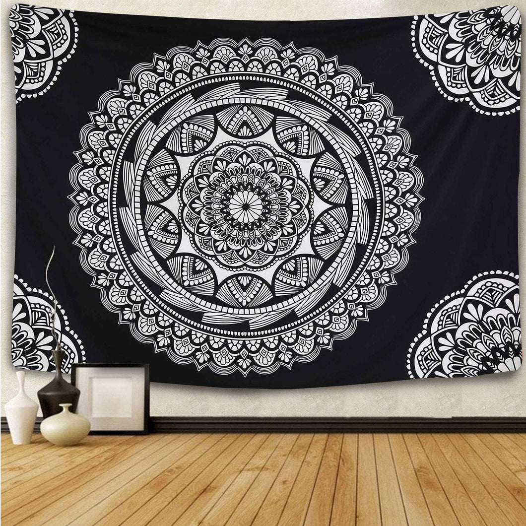 Sable Tapestry
