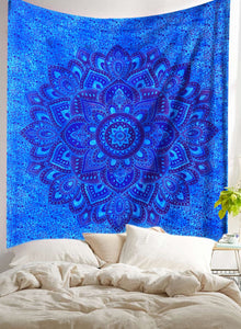 Blue Ombre Tapestry - Tapestry Girls