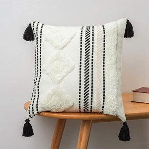 Boho Pillows - Tapestry Girls