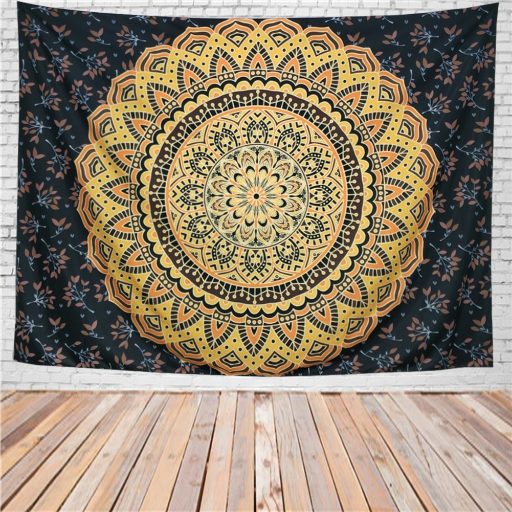 Bumble Bee Tapestry - Tapestry Girls