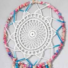 Load image into Gallery viewer, Colorful Dreamcatcher - Tapestry Girls