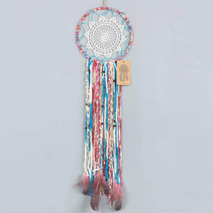 Colorful Dreamcatcher - Tapestry Girls