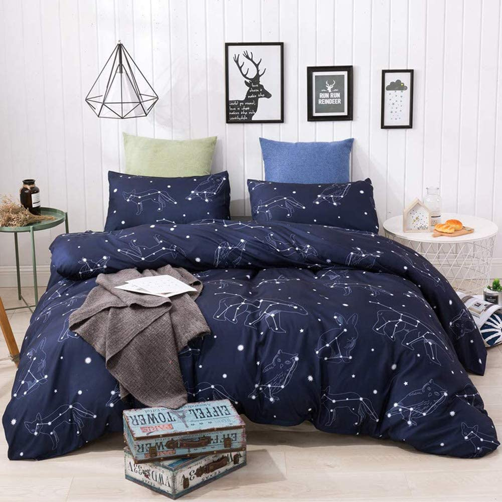 The Constellation Bed Set - Tapestry Girls