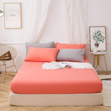 Coral Sheet Sets - Tapestry Girls