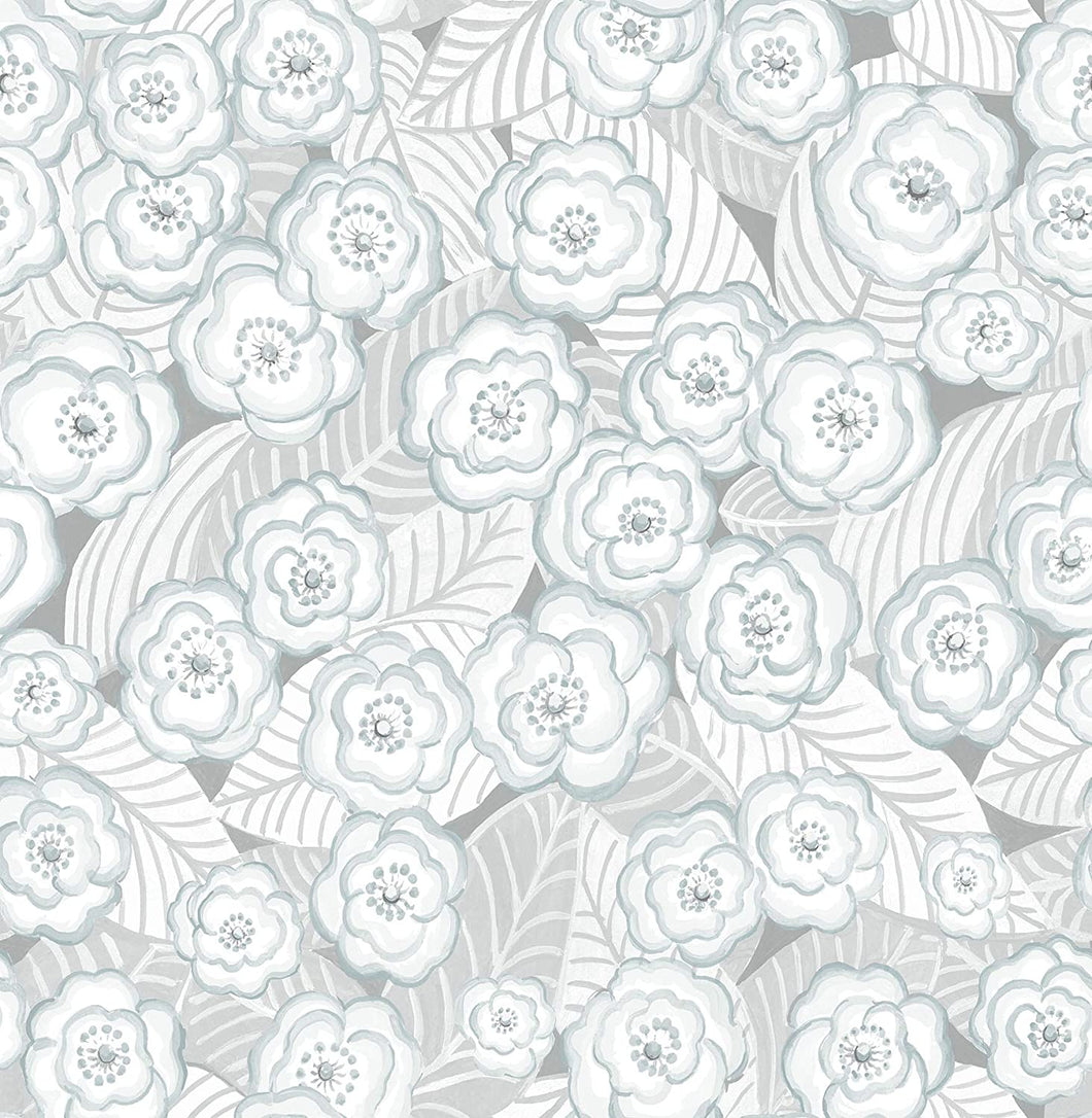 Oopsie Daisy Removable Wallpaper - Tapestry Girls