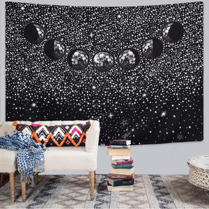 Eclipse Tapestry - Tapestry Girls