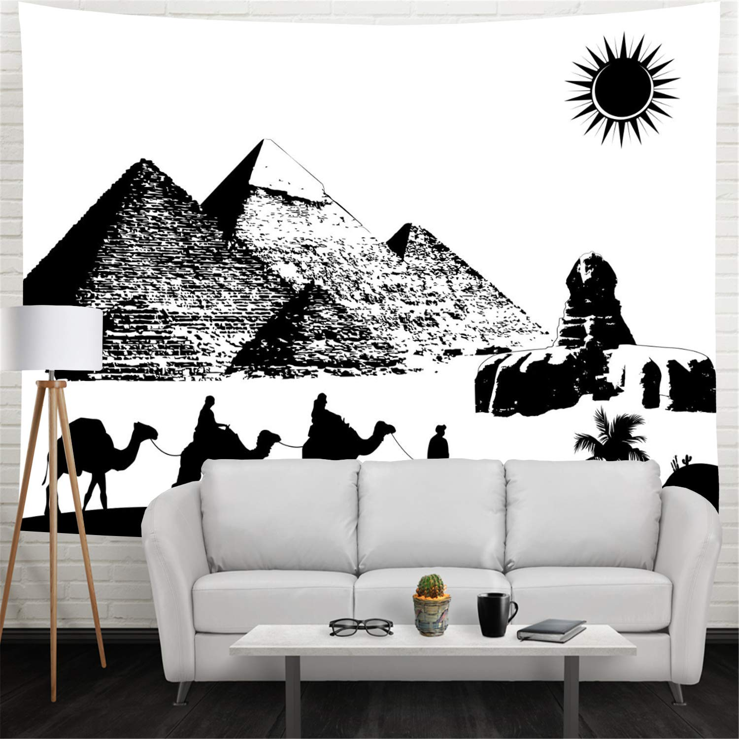 Magnificent Egypt Tapestry Cjindustries Chair Design For Home Cjindustriesco