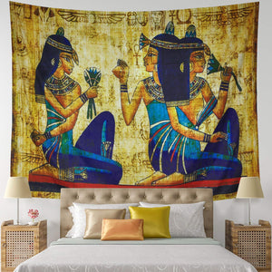 The Egyptian Tapestry - Tapestry Girls