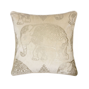 Elephant Majestic Pillow - Tapestry Girls