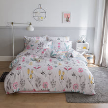 Load image into Gallery viewer, The Floral Meadow Bed Set - Tapestry Girls