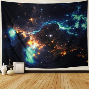 Galaxy Tapestry - Tapestry Girls