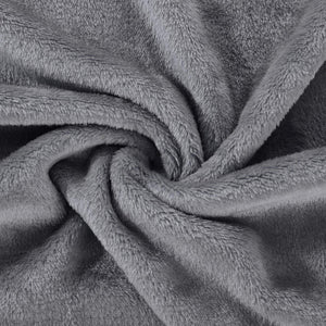 Grey Fleece Blanket - Tapestry Girls