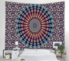 Load image into Gallery viewer, The Homecoming Tapestry - Tapestry Girls