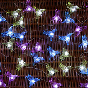 Humming Bird Lights - Tapestry Girls